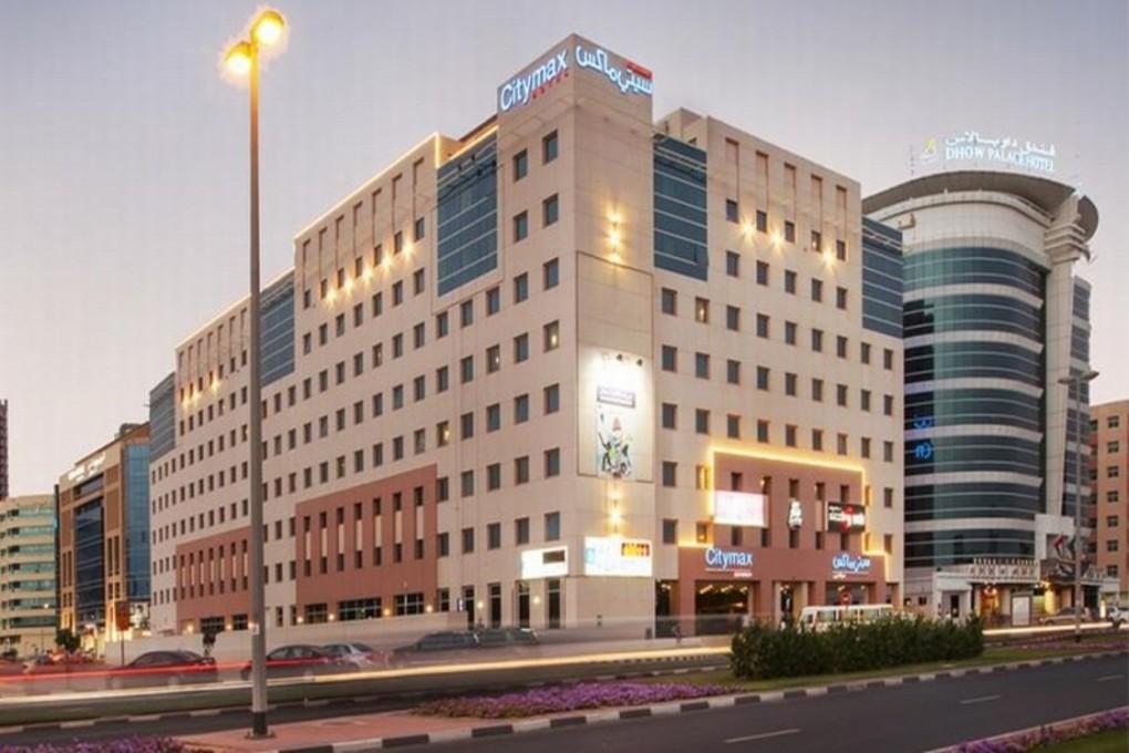 Citymax Bur Dubaj