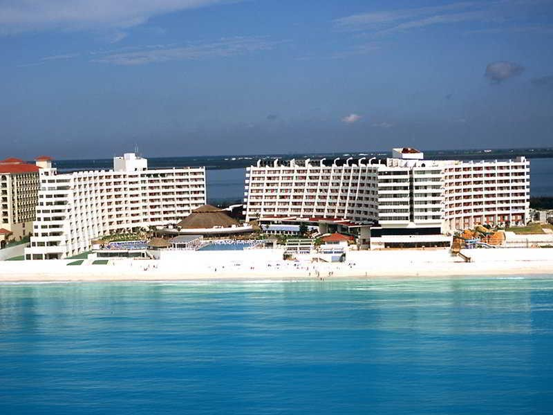 Crown Paradise Club All Inclusive Resort