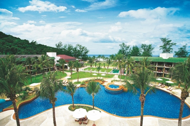 KATATHANI RESORT AND SPA