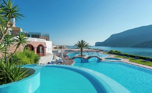 Fodele Beach & Waterpark Holiday Resort