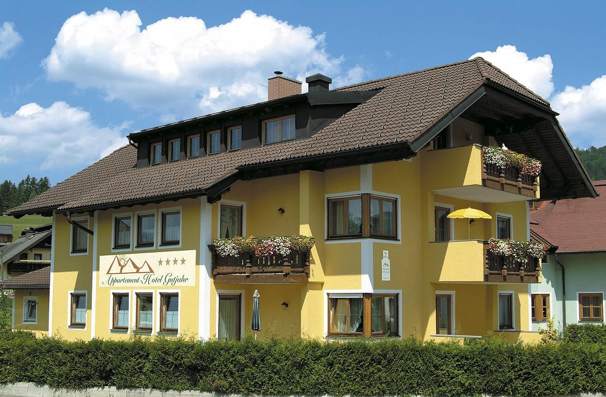 APPARTEMENTS HOTEL GUTJAHR
