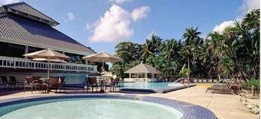 DIVI SOUTHWINDS BEACH RESORT