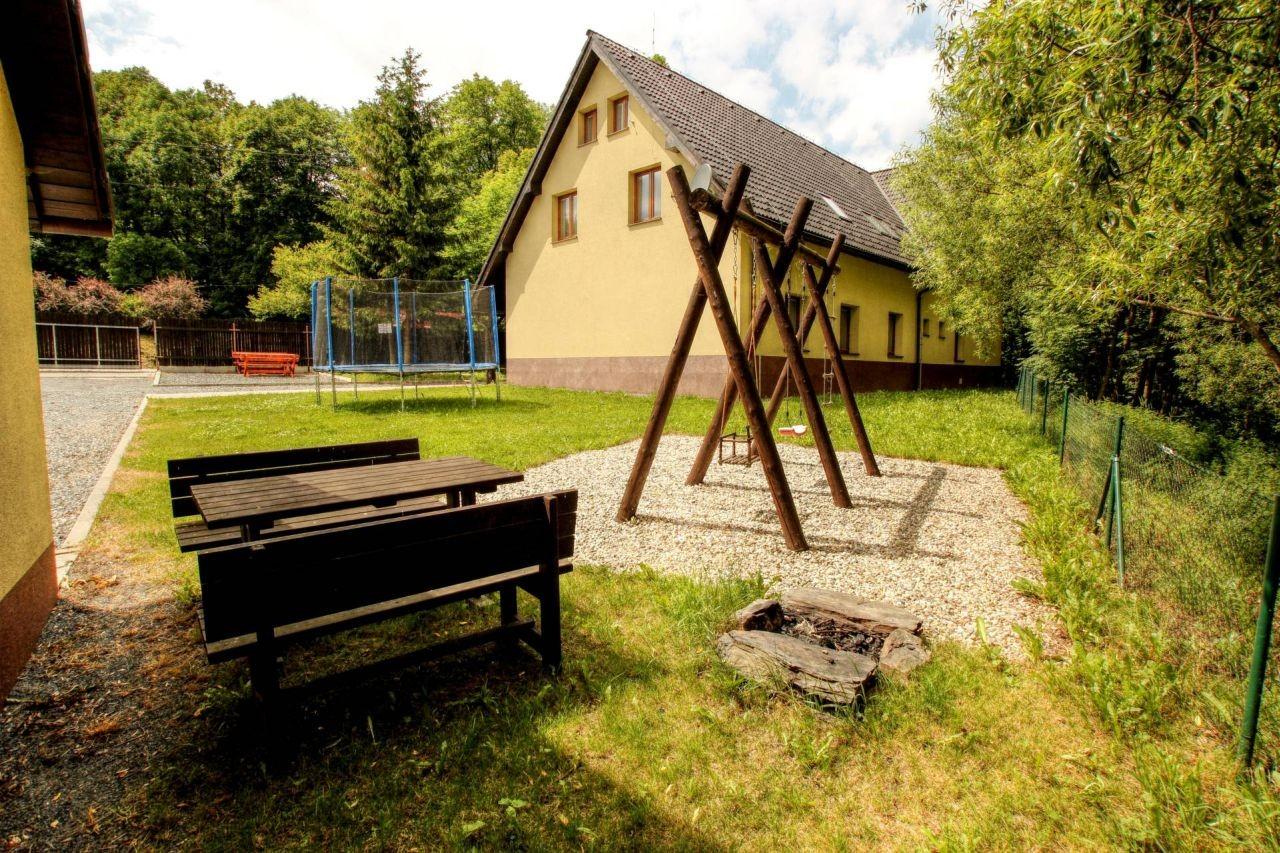 PENZION MIA - rekreační pobyt 3-5 nocí - Dolní Moravice