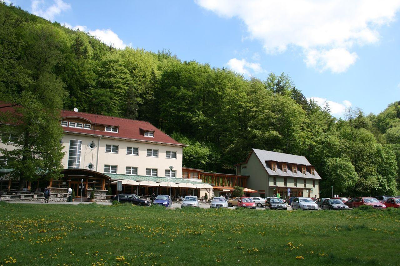 HOTEL SKALNÍ MLÝN - rekreační pobyt - Blansko