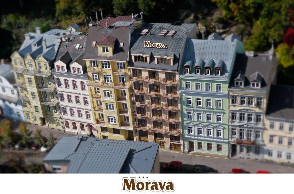 LD MORAVA