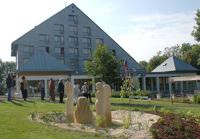 HOTEL KRAKONOŠ - Týdenní dámská jízda - medical - Mariánské Lázně