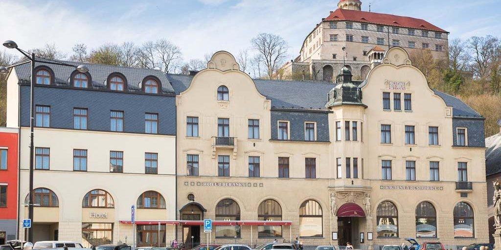 HOTEL U BERÁNKA - Rekreační pobyt - Náchod