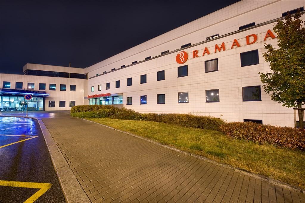 RAMADA AIRPORT PRAGUE