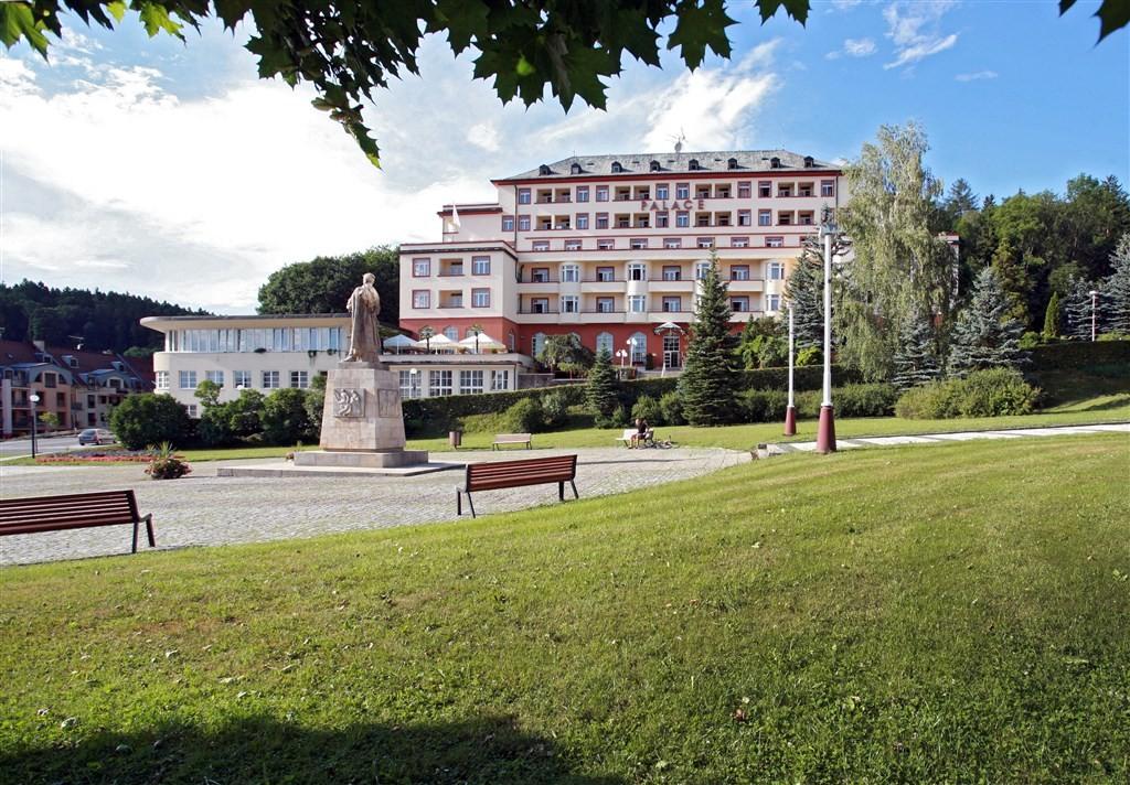 PALACE lázeňský hotel