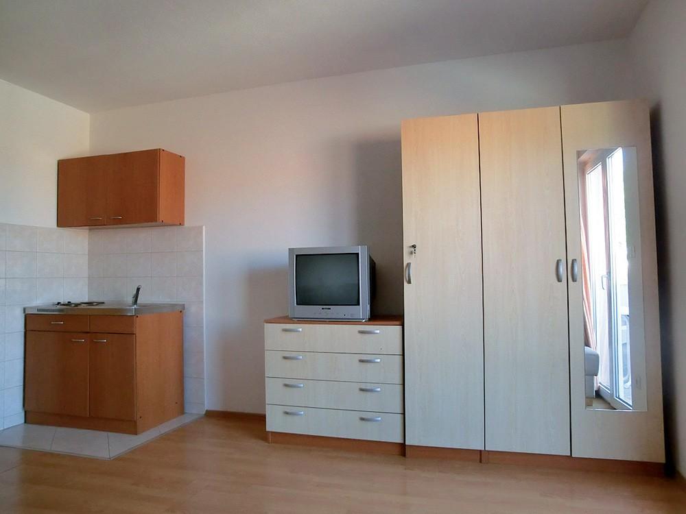 VILA LOVRE - apartmány