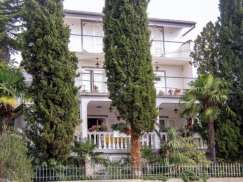 ČOVIČ apartmány