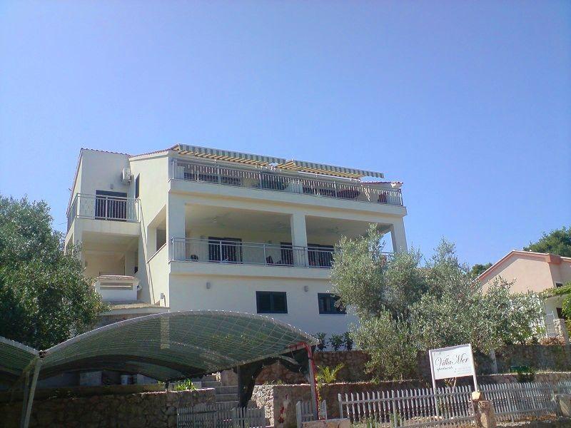 ANA apartmány