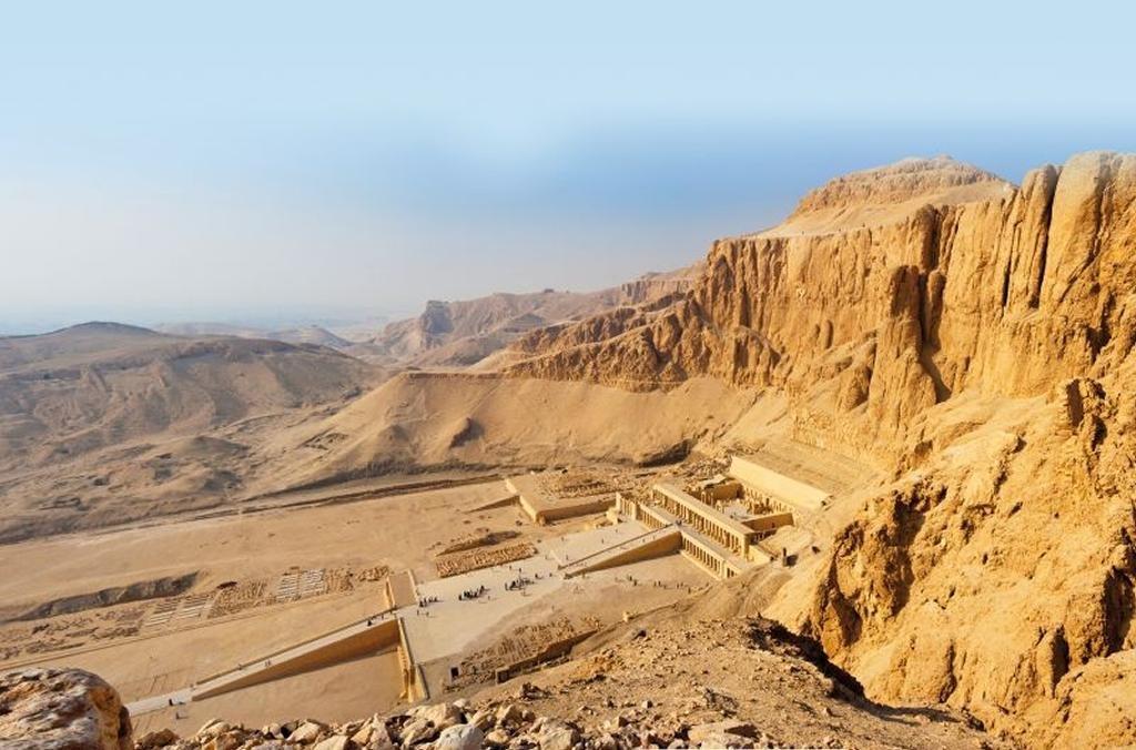 Hatšepsut 4 - Hurghada