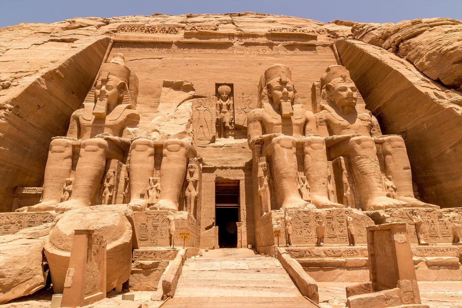 Plavba lodí po Nilu za historií Faraonů a pobyt u moře