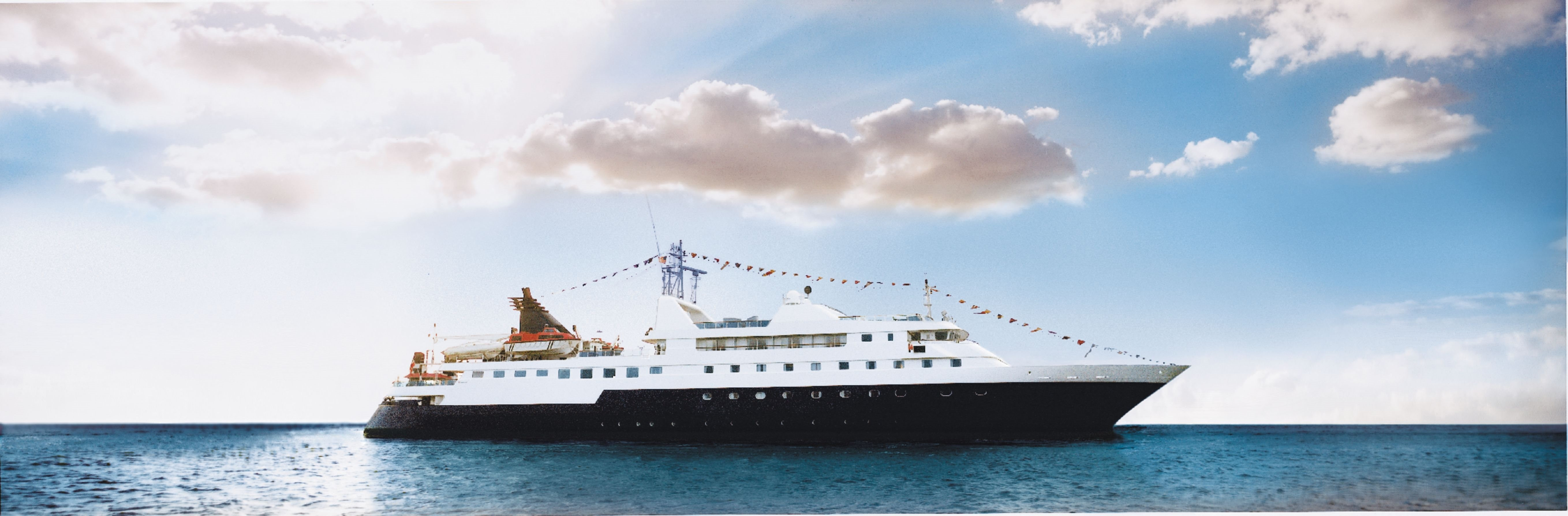 Ekvádor z Baltra na lodi Celebrity Xpedition, plavba s bonusem