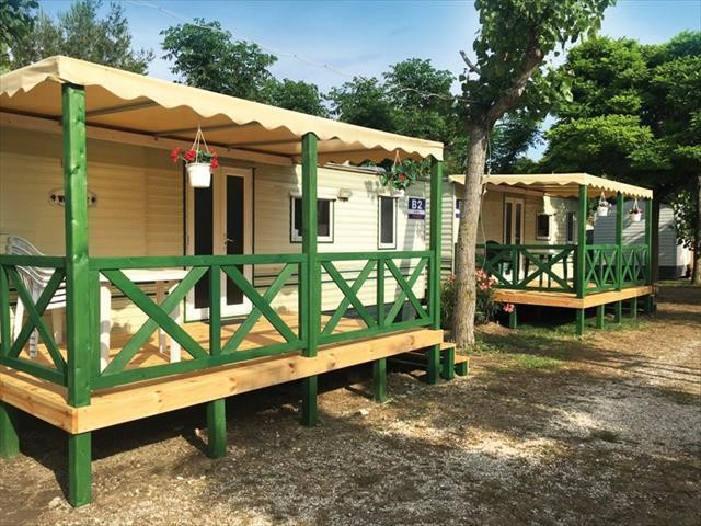CAMPING VILLAGGIO DUCA AMEDEO