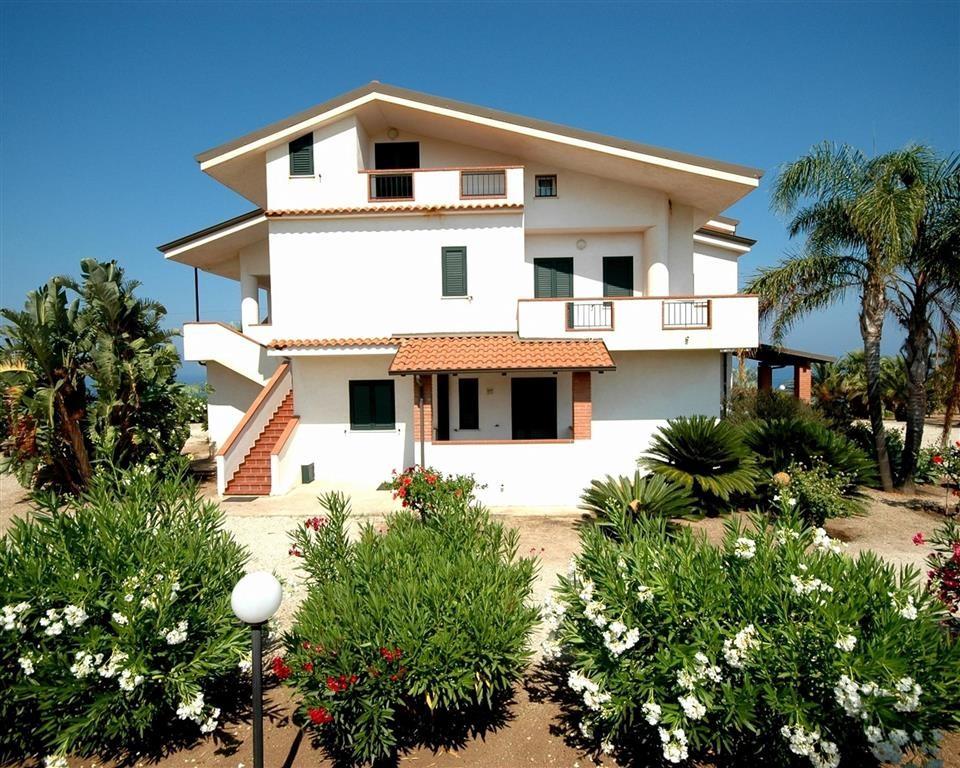 LIMONETO NEW residence