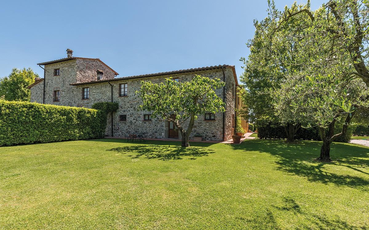 ANTICO CASALE residence