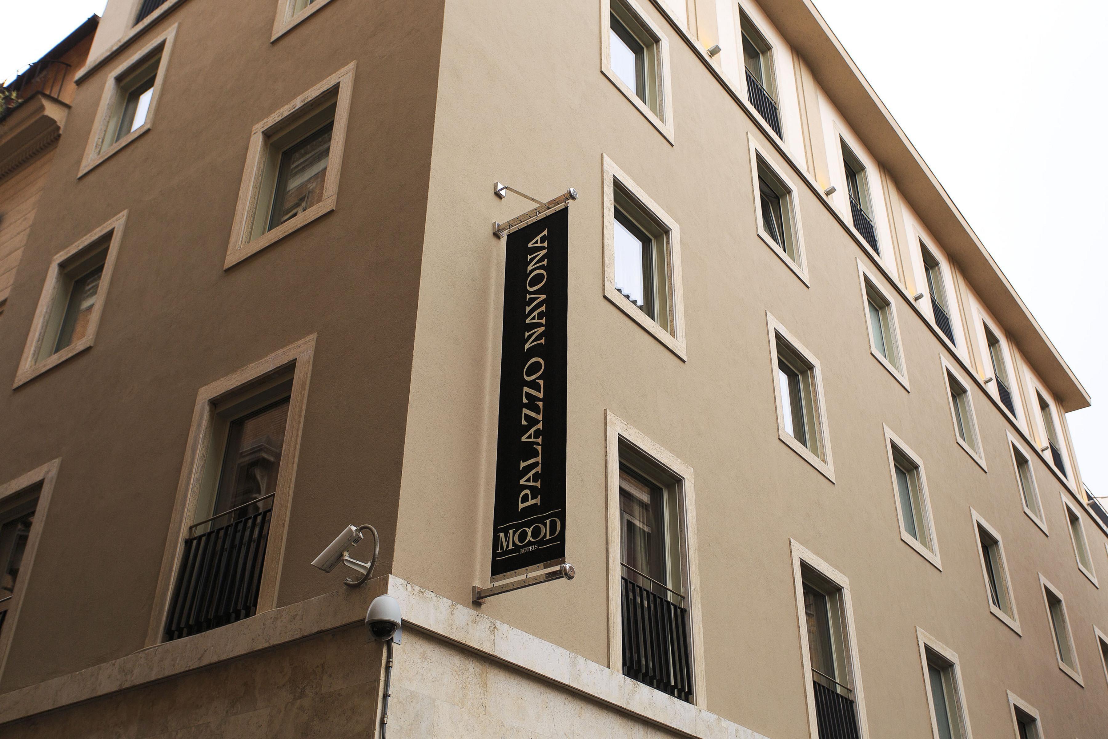 Palazzo Navona