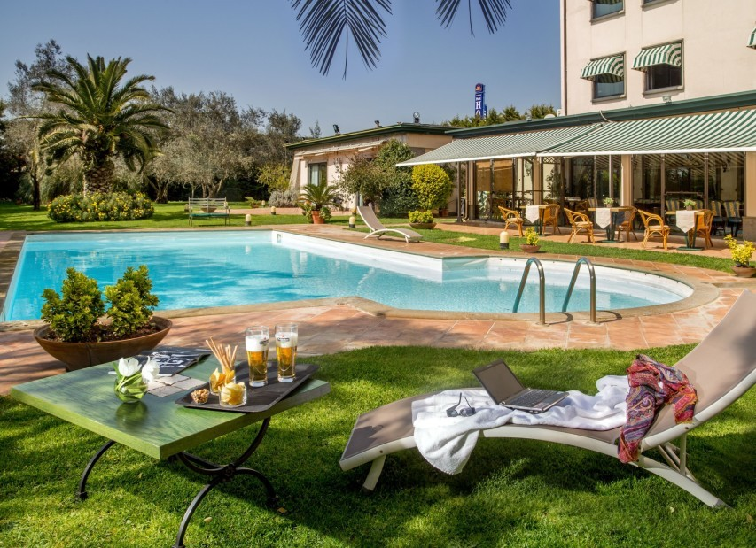 BEST WESTERN PARK ROMA NORD