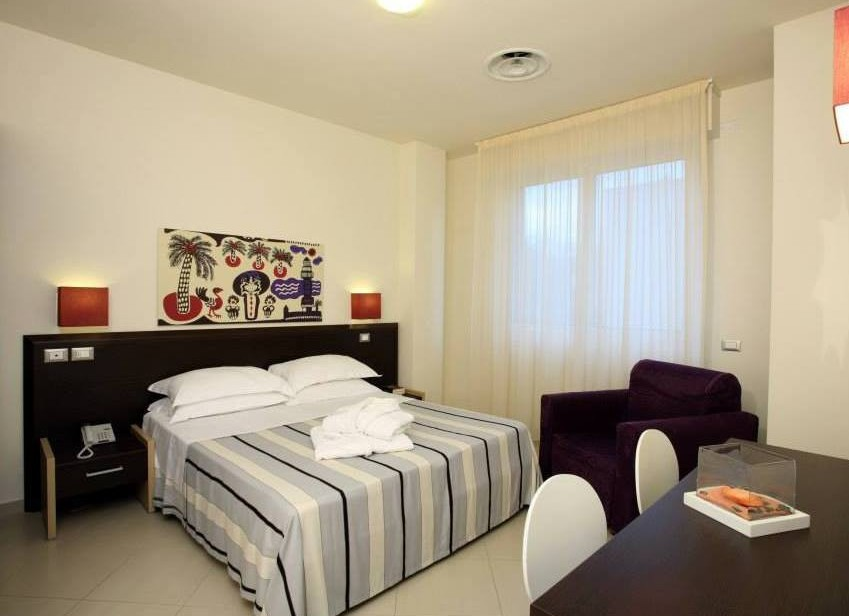 RESIDENCE NOHA SUITE