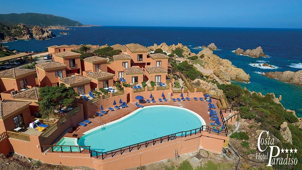 HOTEL COSTA PARADISO