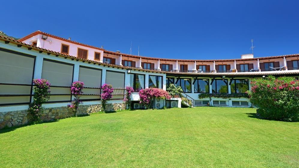 Hotel & Residence Cormoran - Itálie - CK FISCHER