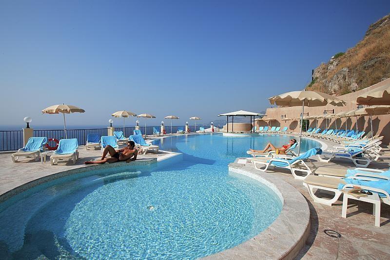 Capo dei Greci Resort & Spa