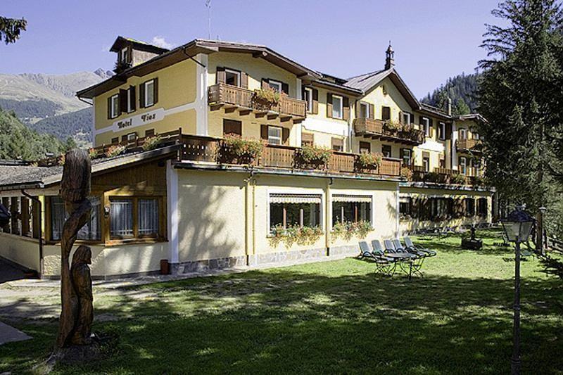 HOTEL A APARMÁNY VIOZ - léto