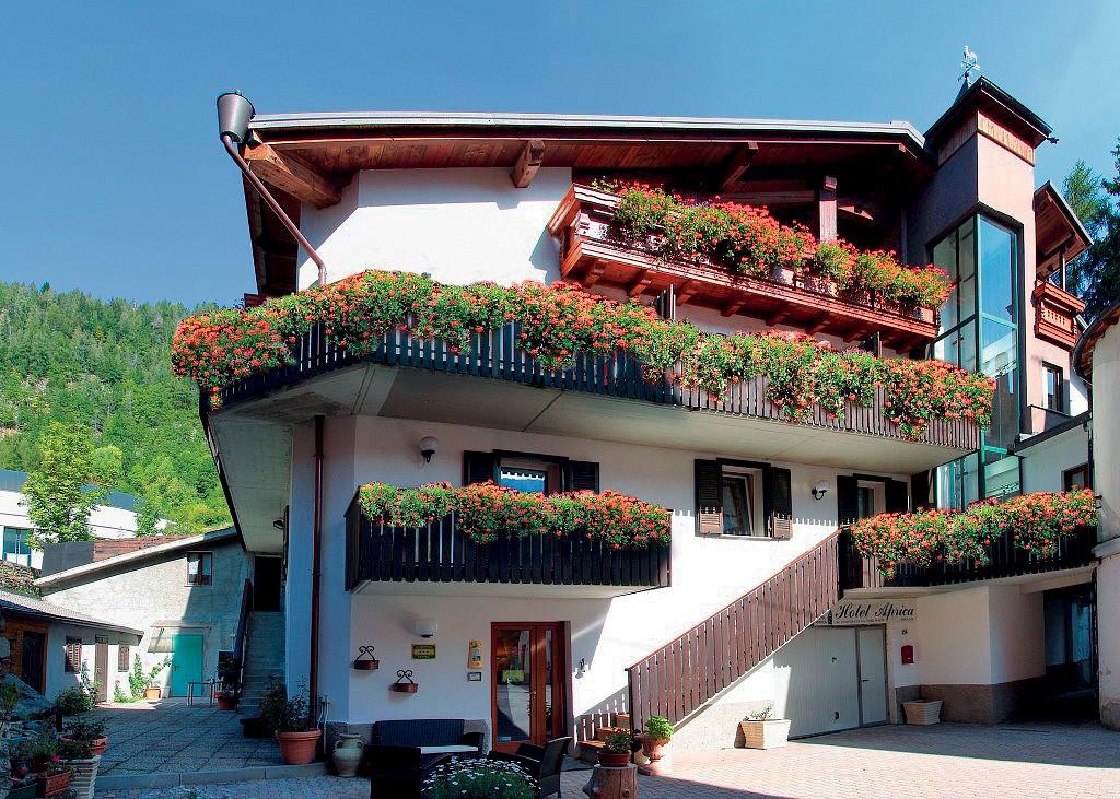 APRICA hotel