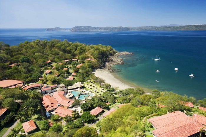 SECRETS PAPAGAYO COST RICA 5* - all inclusive adults only