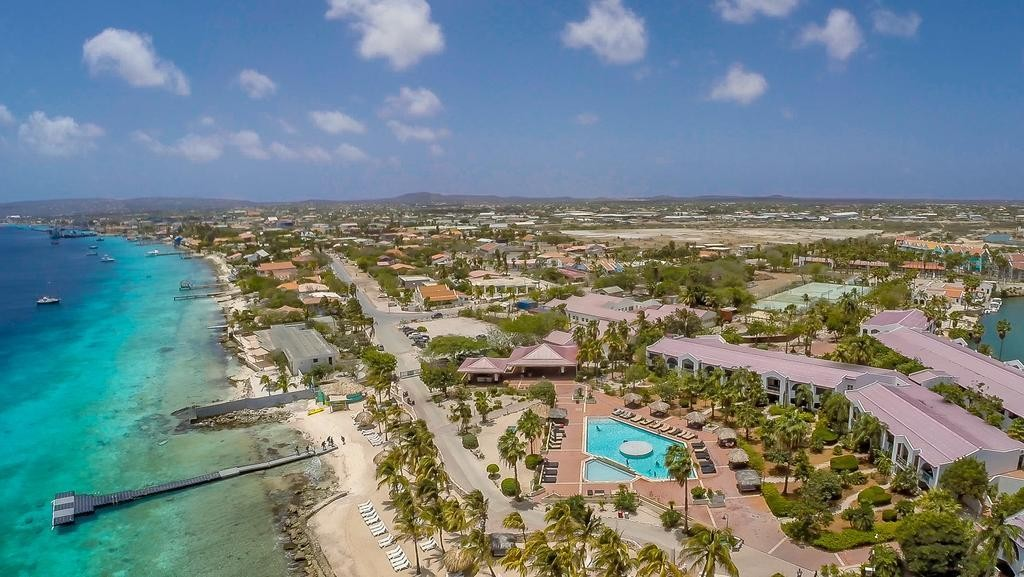 PLAZA RESORT BONAIRE