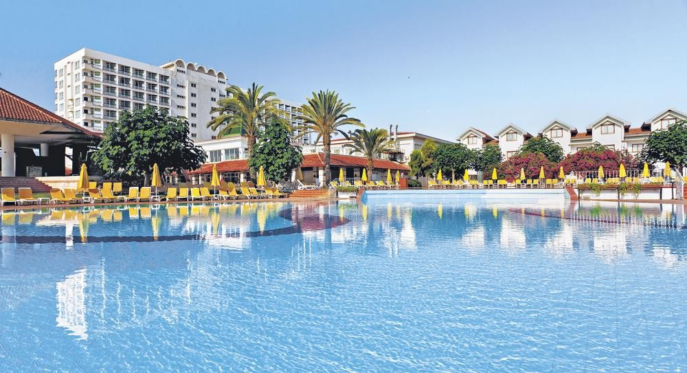 SALAMIS BAY CONTI RESORT