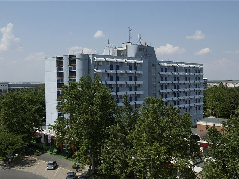 Týdenní pobyt Répce - Hunguest Hotel Répce