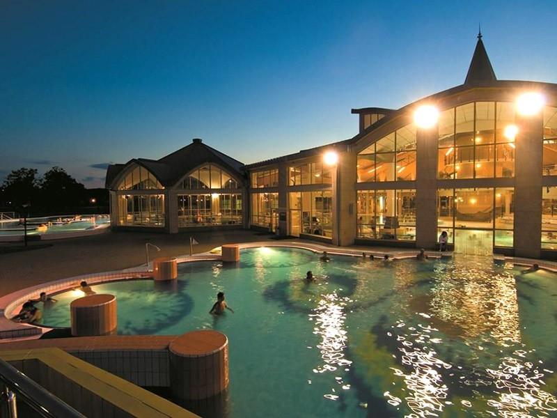 Zvýhodněný wellnessový týden 7=6 - Park Inn by Radisson Sárvár Resort Spa