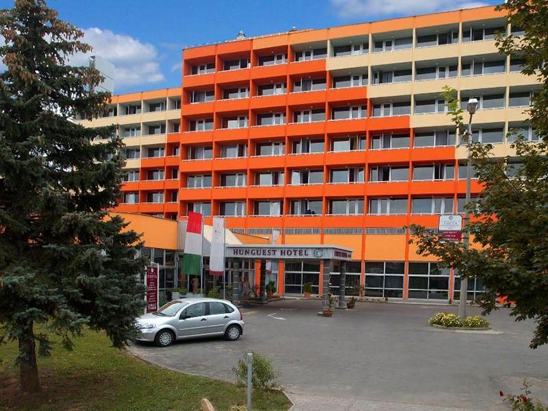 Týden v Zalakarosi - Hunguest Hotel Freya