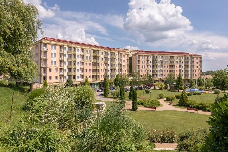 Zvýhodněný týden KAROS SPA - Hotel Karos Spa