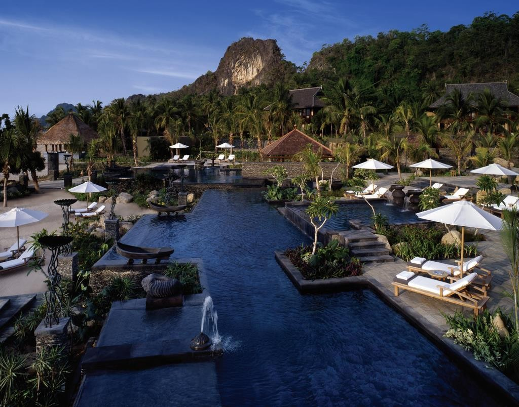 FOUR SEASONS LANGKAWI