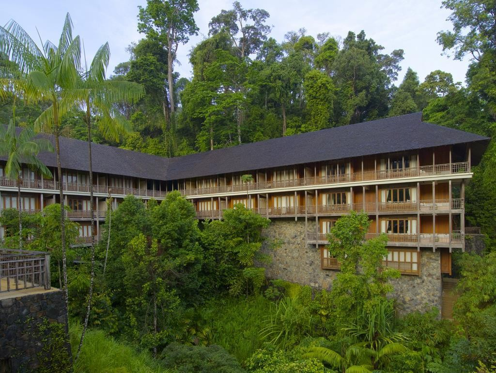 THE DATAI RESORT & SPA