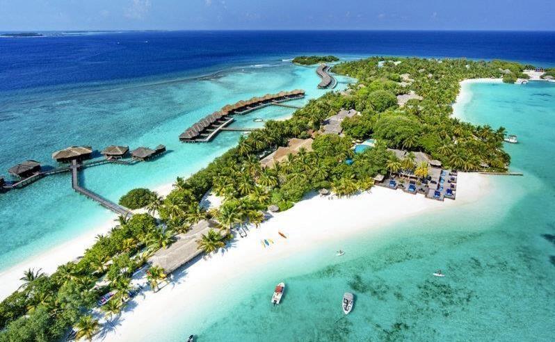 SHERATON FULL MOON MALDIVES