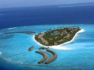 HILTON MALDIVES IRUFUSHI RESORT & SPA