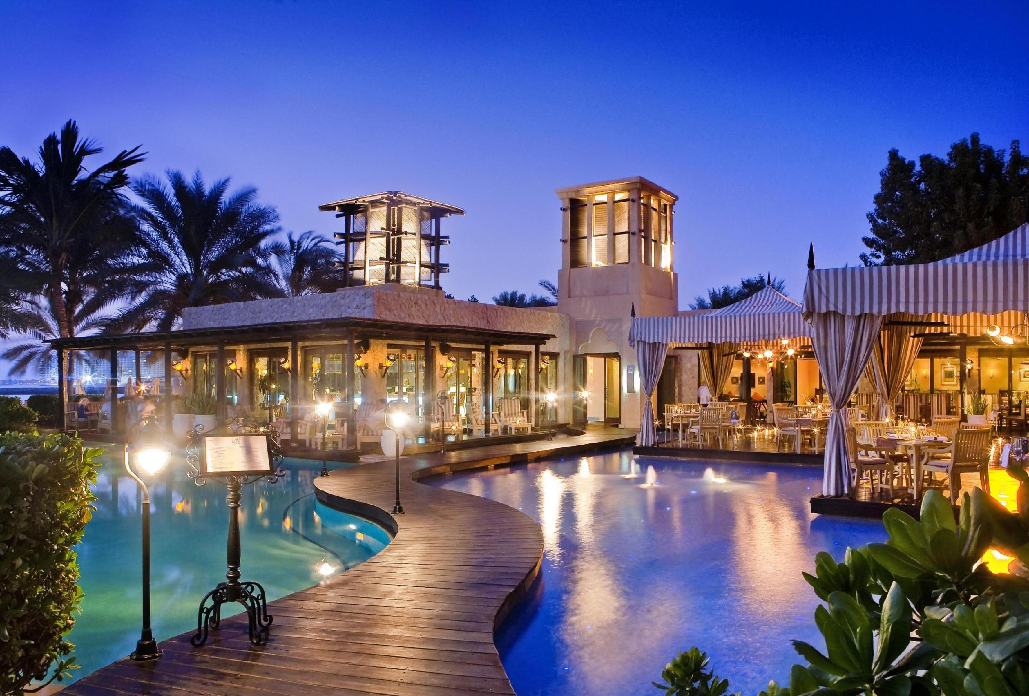 2cc570efc One And Only Royal Mirage - Residence And Spa - Arabské emiráty - CK ...