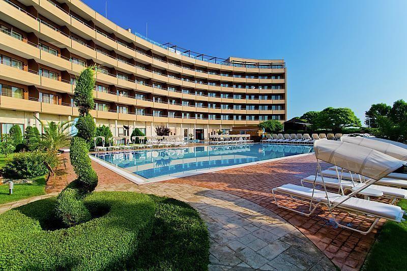 POMORIE grand hotel