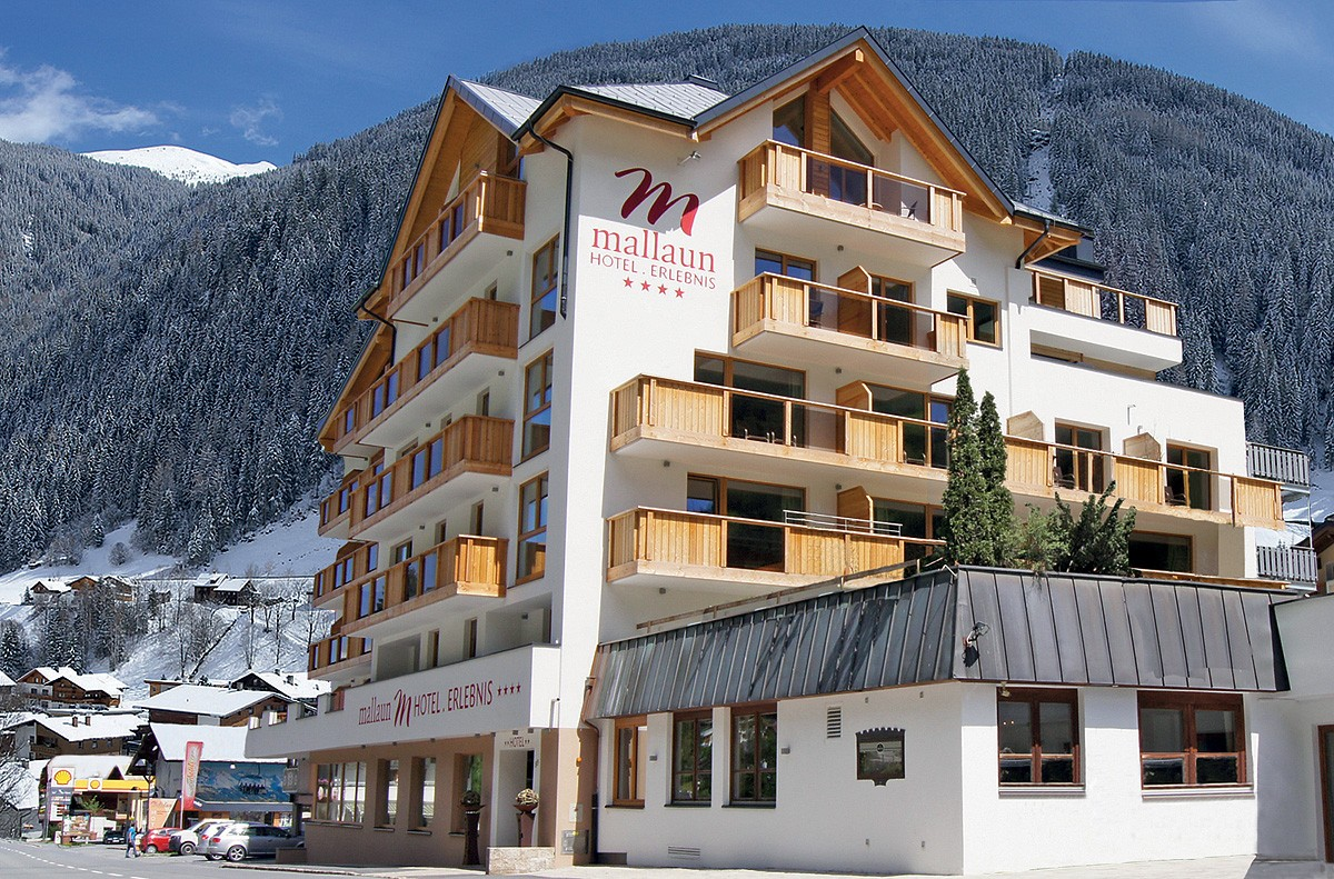 MALLAUN HOTEL ERLEBNIS