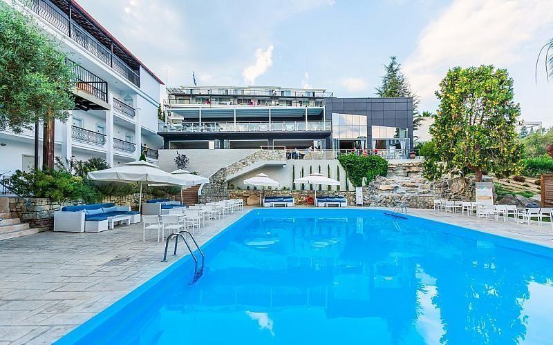 HOTEL KRIOPIGI
