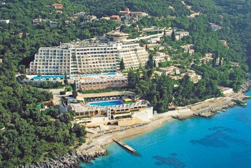 SUNSHINE CORFU RESORT & SPA
