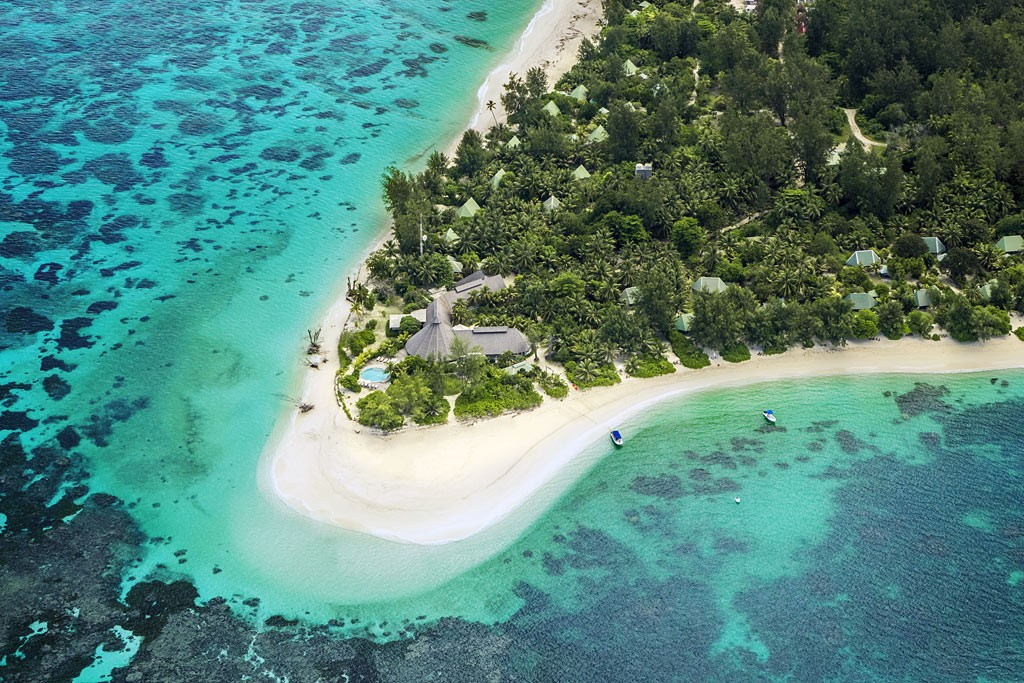 DENISE PRIVATE ISLAND