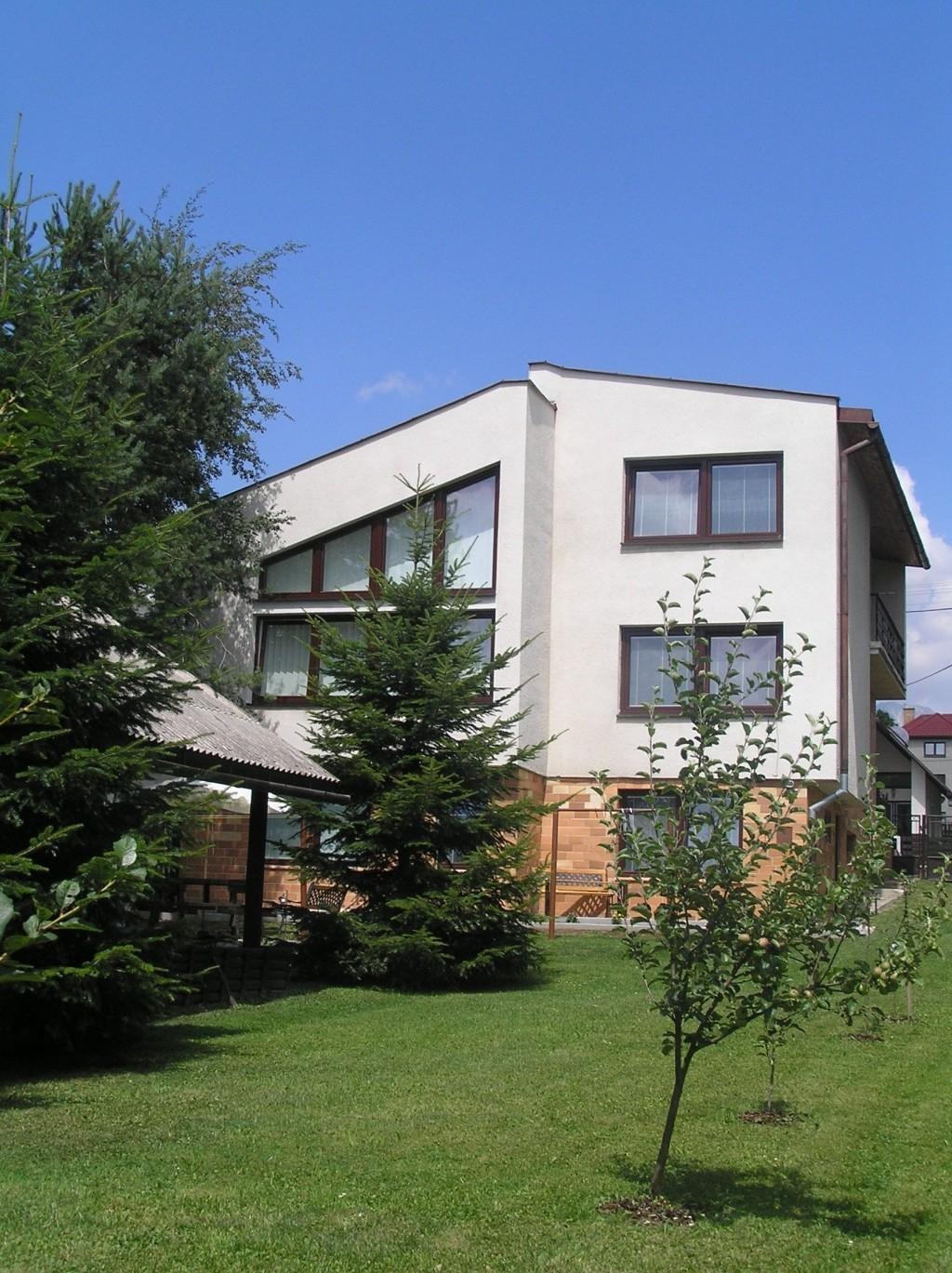 ŠTRBA apartmány