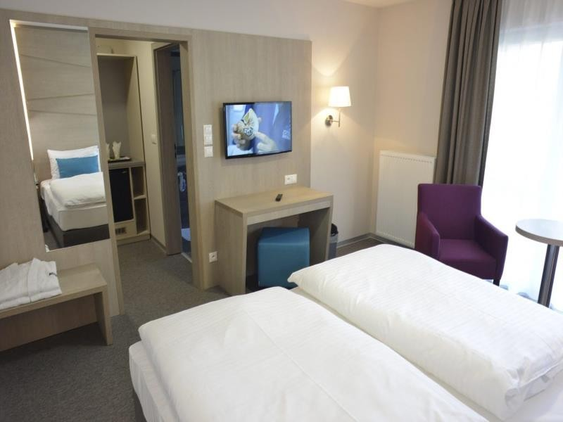 Pohoda na 7 nocí - Hotel Aqua