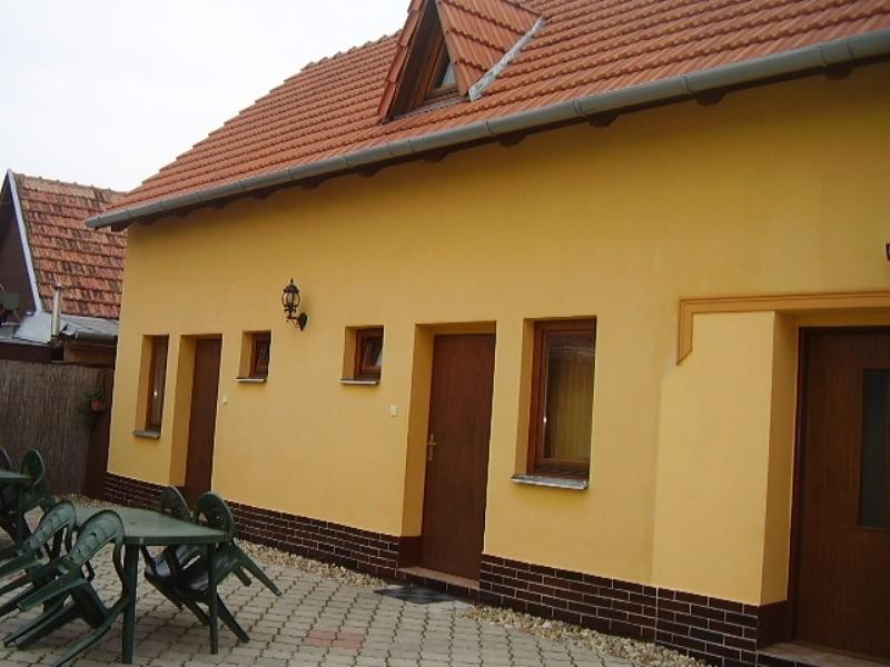 VEĽKÝ MEDER apartmány